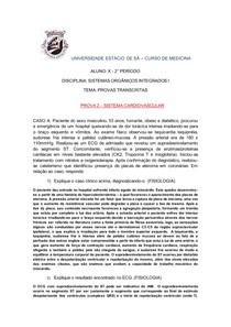 PROVA INTEGRADA PR2 II