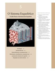 Martini05 - Sistema Esquelético - Tecido ósseo e estrutura do esqueleto