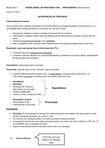 Teoria geral do processo civil aula 07.10.15