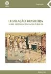 12. Legislação Brasileira sobre Gestão de Finanças Públicas