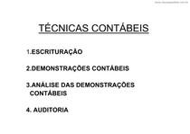 c1517dc59 Apostila de Tecnicas contabeis  cliqueapostilas.com.br  - Cont - 2