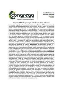 Programa FIFA 11