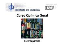 Curso-Quimica Geral - Aula14