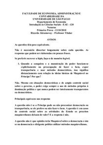 Prova EAE 120_13_10_2010_gabarito