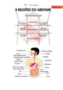 Atlas- Sistema Digestório - Roteiro LMF