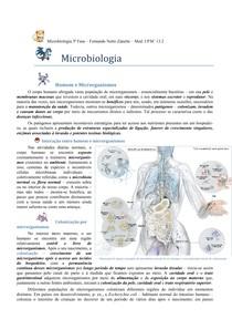 Microbiologia - Fernando Zanette