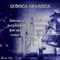 Química Orgânica - Enem