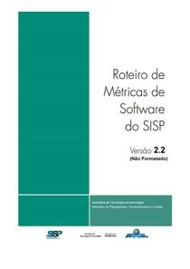 Roteiro de Metricas de Software do SISP   v2.0