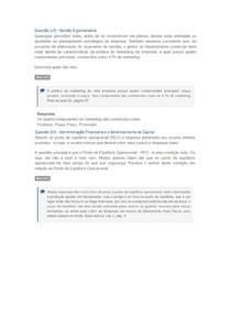 PROVA DISCURSIVA GESTÃO ORÇAMENTARIA E ADM FINANCEIRA