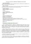 WA - Administração e Planejamento em Serviço Social