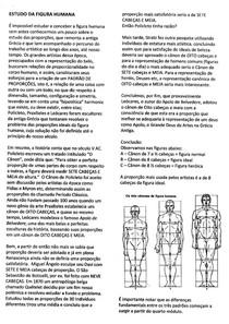 COMO DESENHAR A FIGURA HUMANA PDF