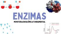 ENZIMAS - SLIDE