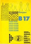 INFORMADOR  KARPOV  B17  Caro-Kann