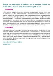Giardosis y Amabiosis casos clinicos