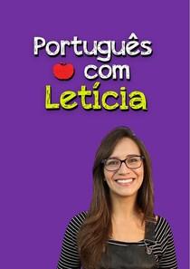 Atividade sobre VÍRGULA    Português com Letícia #EXCLUSIVOPD