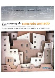 Estrutura de Concreto Armado   João Carlos Teatini de Souza Clímaco (1)