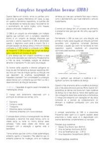 Complexo Respiratório Bovino - CRB
