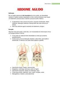 Abdome agudo pdf