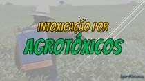 Intoxicação por Agrotóxicos