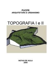 TOPOGRAFIA- APOSTILA