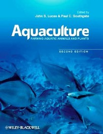 Aquaculture Farming Aquatic Animals and Plants (2nd Ed)(gnv6