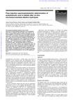 [Espectrofotometria] Análise de AAS por método FIA