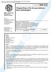 NBR 05915   2003   Chapas Finas a Frio de Aço Carbono para Estampagem