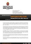 informe tecnico esporotricose no municipio de sao paulo
