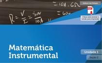 Matematica instrumental U1 S2