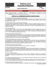WL-P & R-04-Direito Constitucional-10-Os Remédios de Direito Constitucional-006