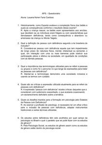 APS - Questionário docx