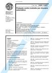 NBR 10897   1990   Proteção Contra Incêndio por Chuveiro Automático