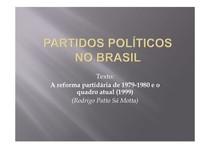 17- Motta - Partidos Políticos