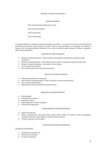 RESUMO B1 - PROPEDEUTICA CIRURGICA II