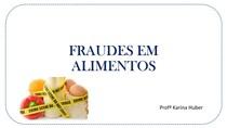 Aula - FRAUDES EM ALIMENTOS.pdf