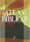 Atlas Bíblico CPAD   Yohanan, Michael, Anson F., Safarai