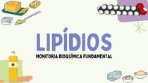 SLIDES - LIPÍDIOS