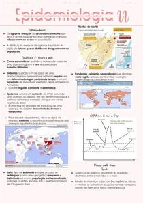 Classificação dos agravos a saúde e processo saúde-doença