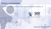 Ética e Cidadania - Roberto Santos - 4a webconferência - Mod. A