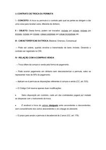 3. contrato de permuta