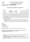 Lista de Modelos Atomicos
