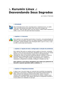 Kurumin Linux Desvendando Seus Segredos - Linux - 39