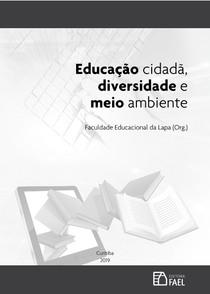 Livro - Educacao cidada, diversidade e meio ambiente