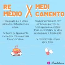 Remédio X medicamento