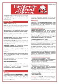 HIPERTENSÃO ARTERIAL SISTÊMICA (HAS)