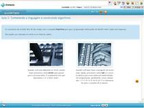 2- C.O. 07 -Apresentando a linguagem -O comando de saída [1] Linguagem UAL
