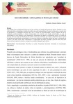 ARCELO, Adalberto Antonio Batista. Interculturalidade e cultura política de direitos pós colonial. 2015