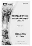 REDAÇÃO OFICIAL   MÓDULO 02 - Eli Castro - Curso Prime