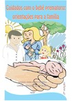 Cartilha - Cuidados Bebe Prematuro