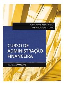 CURSO DE ADMINISTRACAO FINANCEIRA MANUAL